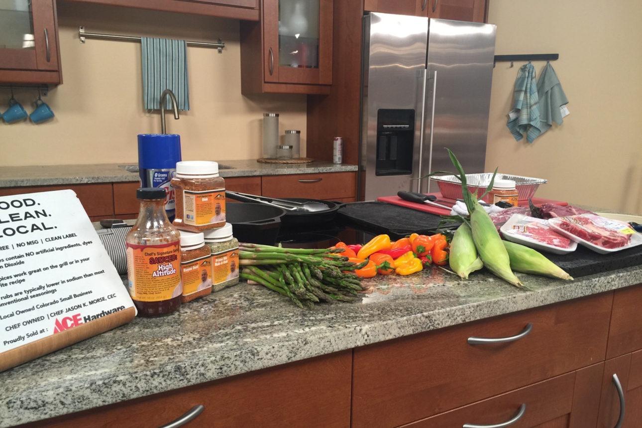 5280 Culinary Media Services