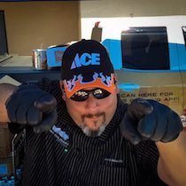 Chef - Ace  315-210 052