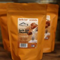 5280 Culinary Earth Salt Caramels
