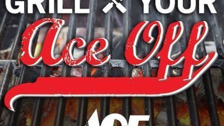 Grill Your Ace Off 2016