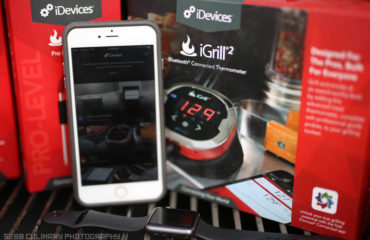 Product Review - iGrill2