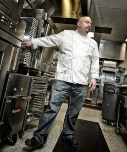 Chef Jason Morse - 5280 Culinary