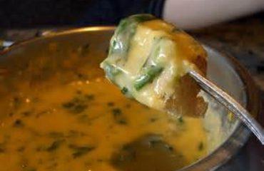 5280 Culinary Spinach Fondue