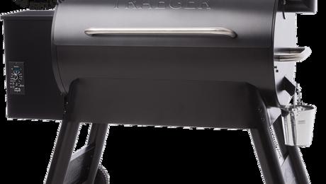 Traeger Pro 34