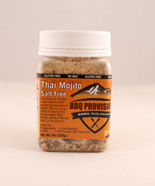 5280 Culinary Thai Mojito Rub