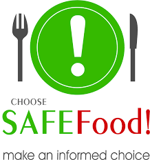 Serve Safe Foods