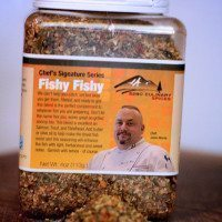 5280 Culinary Fishy Fishy Rub