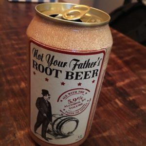 Adult Root Beer - So Good