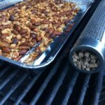 Smoked Mixed Nuts