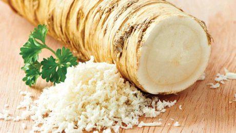 Horseradish Sauce - 5280 Culinary