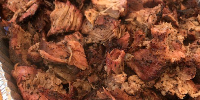 Luau Pulled Pork