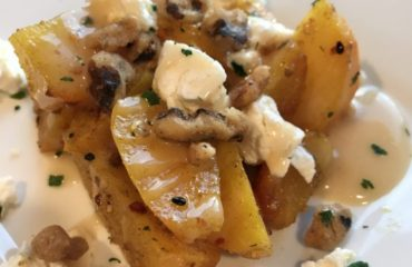 Garden Beets recipe