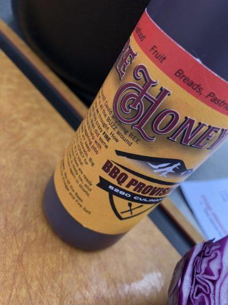 Fire Honey 5280 Culinary