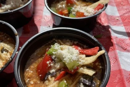 Game Changer Green Chili